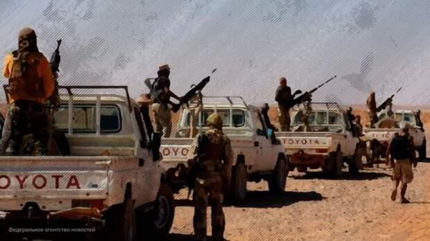 ПНС Ливии готовят провокации против ЛНА