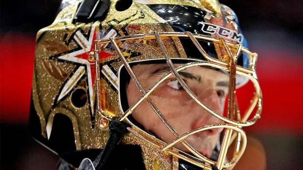 Флери вышел на 16-е место по шат-аутам в НХЛ за карьеру