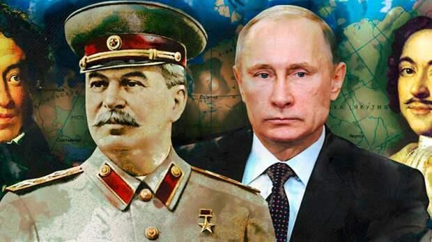 Сталинские репрессии о которых рассказывают псевдоисторики типа Сванидзе, являлись борьбой с коррупцией