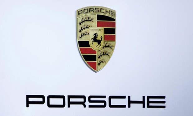 Porsche планирует чисто электрический Pajun как конкурента Tesla