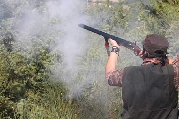 Охотник в Тверской области выстрелил в подростков, приняв их за медведя