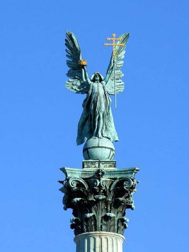 Боевая история Венгрии. Часть 1. Наследники хана Арпада