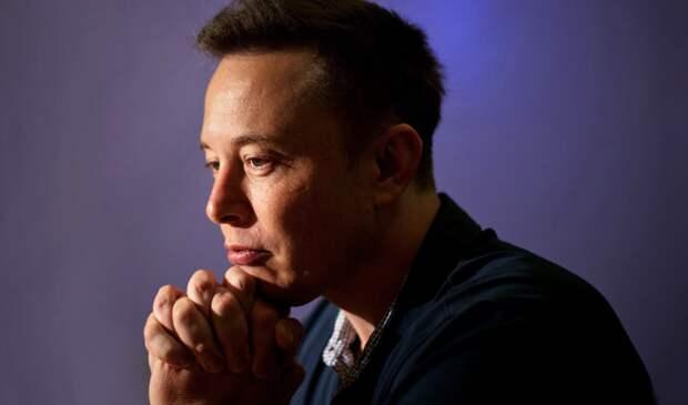 Илон Маск сообщил, что в 2021 году начнется чипирование людей