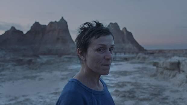 «Земля кочевников» Хлои Чжао стала лучшим фильмом кинофестиваля в Торонто