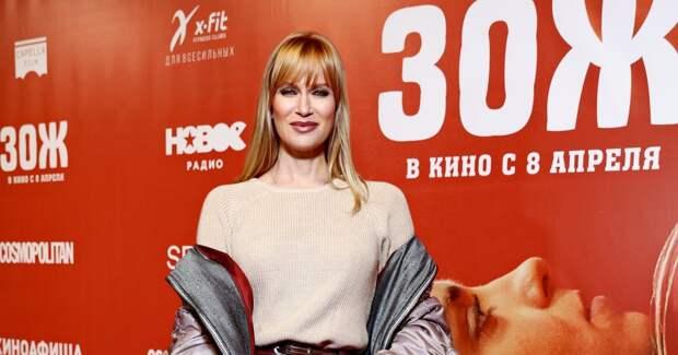 От Судзиловской до Носика: звезды на премьере фильма «ЗОЖ»