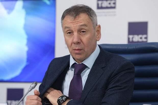 Сергей Марков: При посредничестве России разработан большой компромисс — так называемая Казанская формула