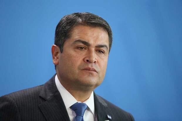 Тревожная новость из Гондураса – COVID-19 обнаружен у президента страны
