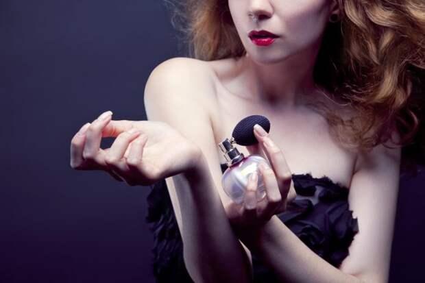8 соблазнительных женских ароматов-афродизиаков
