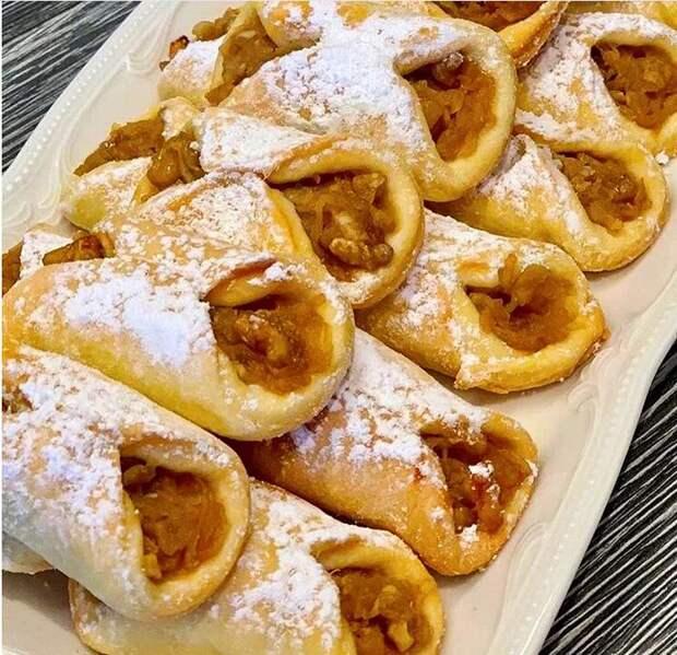Простой и дешевый рецепт печенья, которое тает во рту