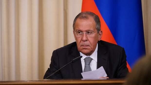 Баранец удивился необычному ответу Лаврова на вопрос о вводе войск ВС РФ в Афганистан