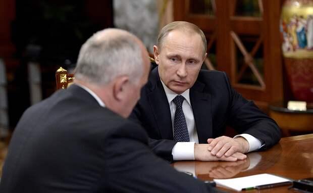 Новый рекорд в экспорте оружия: в «Ростехе» отчитались перед Путиным об успехах корпорации