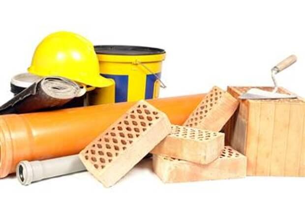 ФАС России создаст реестр крупных производителей стройматериалов