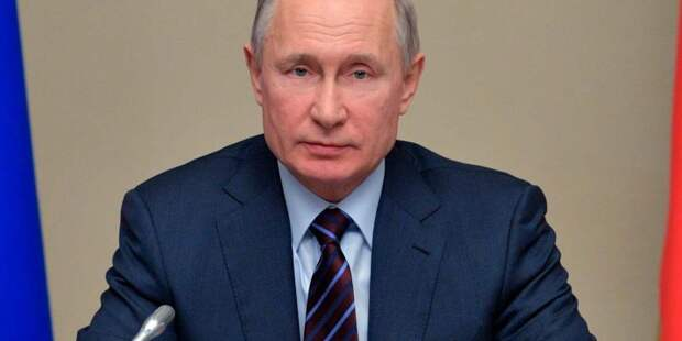 Президента РФ выдвинули на Нобелевскую премию мира