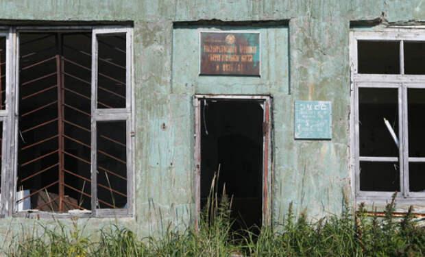 Нулевая бухта: заброшенный военный город на Камчатке, которого никогда не было на картах