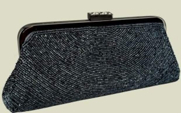 ВЫШИВАЙКА. Вышиваем сумки бисером