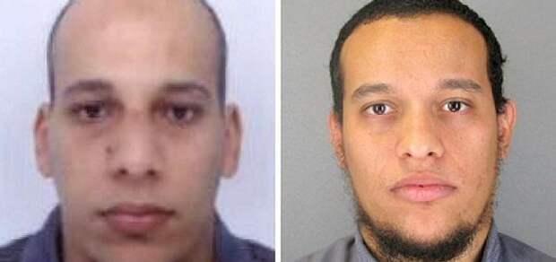 Террор Франция