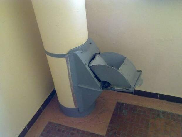 В России хотят заварить мусоропроводы, обещая снижение платы за обращение с отходами