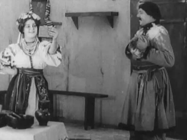 5 экранизациий «Вечера на хуторе близ Диканьки»: Вакула, Оксана и другие герои