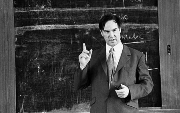 18 гениальных цитат профессора Сергея Капицы