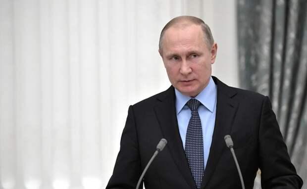 Путин распространил налоговый режим для самозанятых ещё на 19 регионов