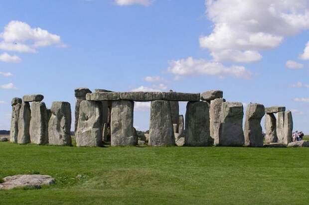 Учёные: Стоунхендж был построен в заселённой местности