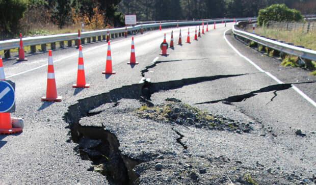 Александр Роджерс: Коллапс американской инфраструктуры