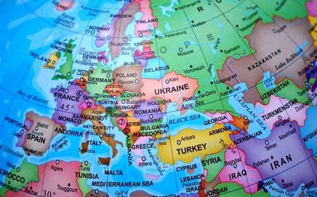 Strategic Culture: Сказав Европе «прощай», Россия совершит ошибку