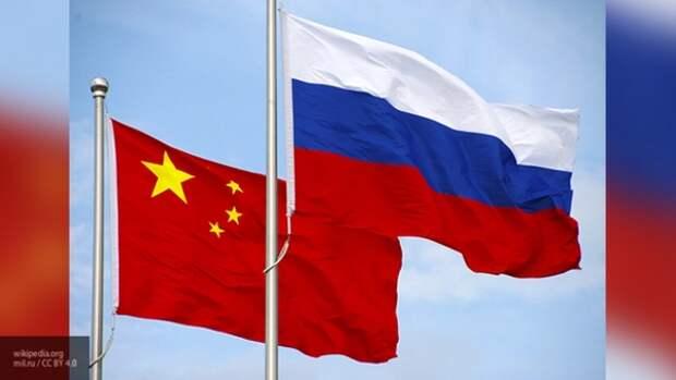 Китаист Вавилов объяснил, к чему приведут переговоры Путина и Си Цзиньпина
