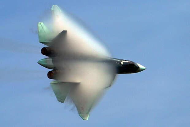 Military Watch спрогнозировал успех легкого российского истребителя