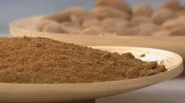 Употребление мускатного ореха может помочь избавиться от стресса
