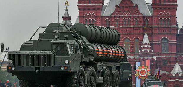 Дискредитация российского «Триумфа» провалилась: США сделали рекламу ЗРК С-400