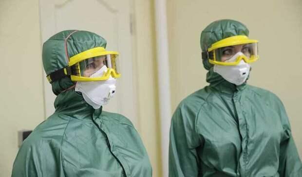 Еще 23 жителя Ростовской области не справились с коронавирусом