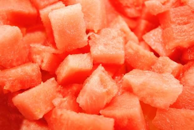 калорийность арбузов