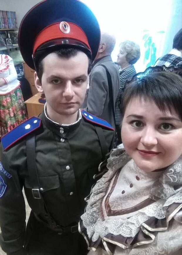 Вот как выглядит сейчас Никита Литвинков из видео про борщ