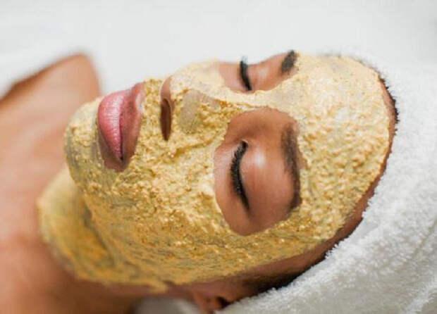 Делаем домашние маски из бананов и картошки для свежести кожи лица