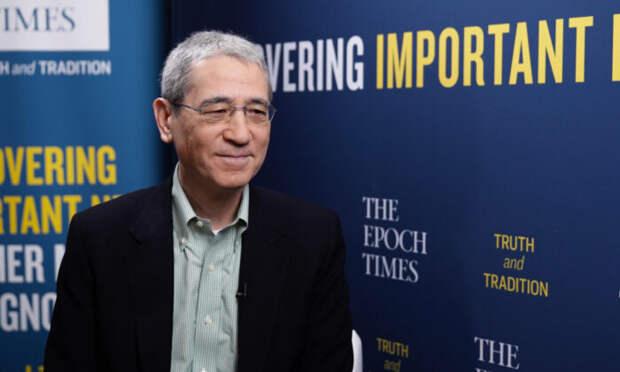 Распространение вируса КПК — это «массовое убийство», считает китайский эксперт