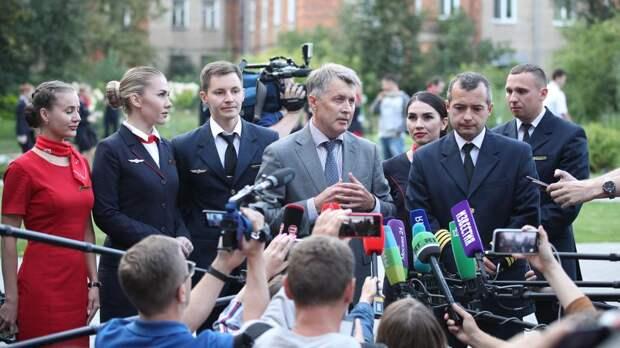 Полоса спасения: кто и как сотворил московское «чудо на Гудзоне»
