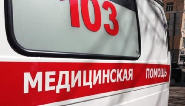ДТП в Севастополе: ночной пешеход уехал в больницу с перебинтованными ногами