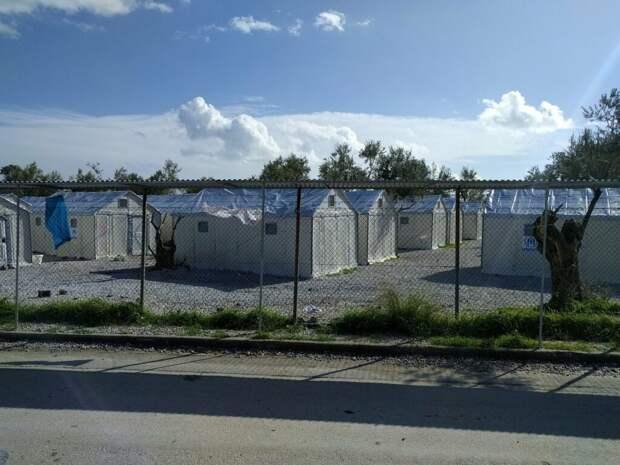Мигранты пожаловались на невыносимые условия в Литве
