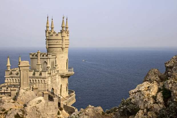 Цены на отдых в Крыму значительно не вырастут