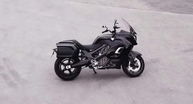 Мотоцикл Aurus — конкурент иномарок в России