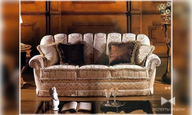 Как правильно выбрать диван для дома?