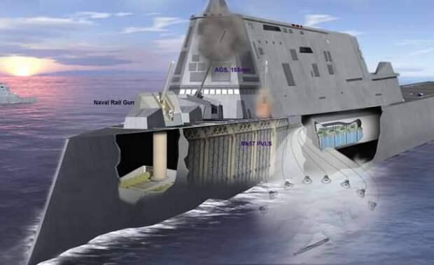 Нельзя бронировать современный корабль