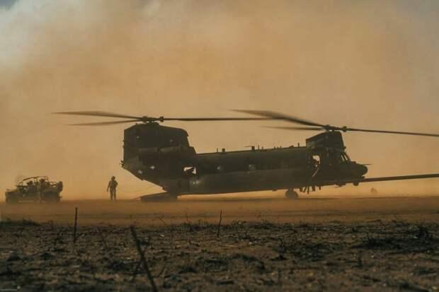 Индийские СМИ: В афганской трагедии виновны США, Россия и Пакистан