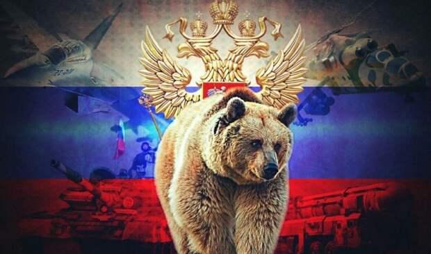 Александр Роджерс: Если какое-то государство враждебно РФ – оно должно быть уничтожено