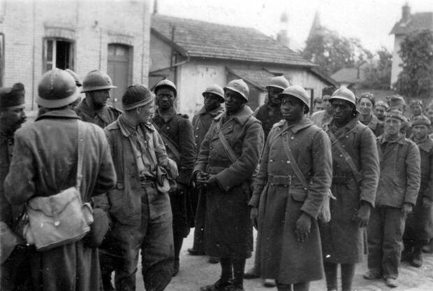 Кошмар Франции. Почему французы так легко сдались Гитлеру