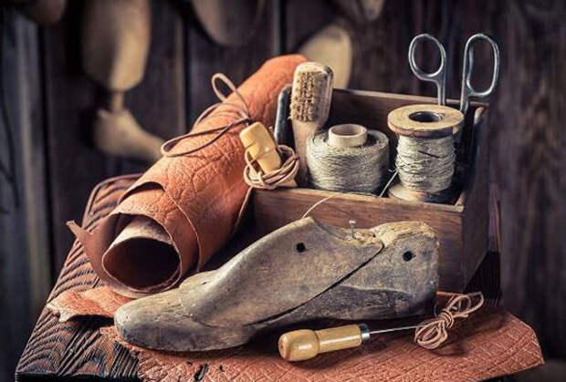 Почему русские хоронили покойников в обуви без подошвы
