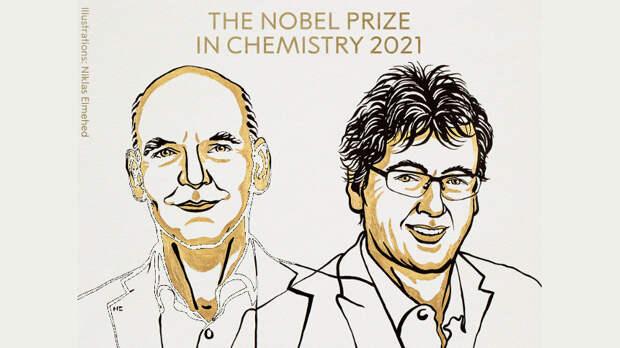«Настолько же просто, насколько и гениально»: за что дали Нобелевку по химии