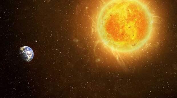 Где наше второе Солнце или существует ли Немезида?