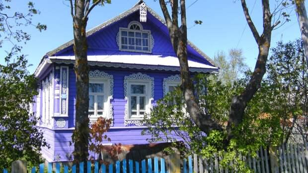 Россиянам дали советы по выбору участка для дачного дома